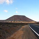 Journey to the volcano by João Figueiredo