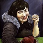 Eat Your Heart Out by Agnes Hamilton