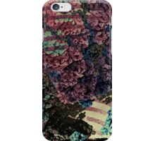 Rolling Caves - Abstract Fractal iPhone Case/Skin