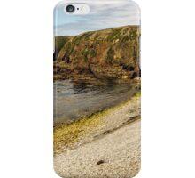 Bloody foreland iPhone Case/Skin