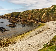 Bloody foreland by cmphotographs