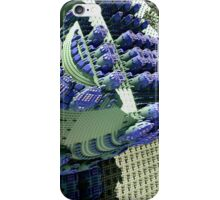 Order - Abstract Fractal iPhone Case/Skin