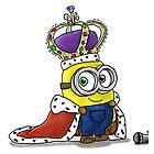king bob (king ballaaaaaa) by reezee