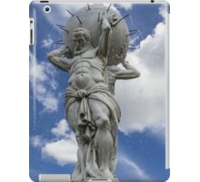 Atlas Fountain iPad Case/Skin
