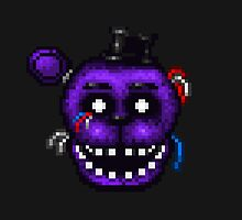 Five Nights at Freddy's 2 - Pixel art - Shadow Freddy by GEEKsomniac