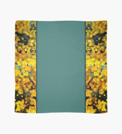 BLOSSOMING WATTLE Scarf