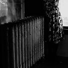For Francesca Woodman, Portrait of Myself by MJD Photography  Portraits and Abandoned Ruins