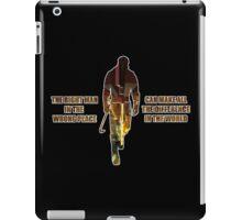Half Life - Gordon Freeman iPad Case/Skin