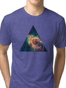 Rock Galaxy Tri-blend T-Shirt