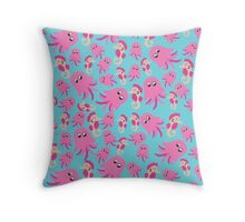 Sea fun Throw Pillow