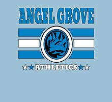 Angel Grove Athletics - Blue Unisex T-Shirt