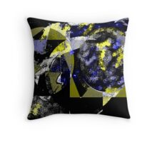 The Moon Phase1 Throw Pillow