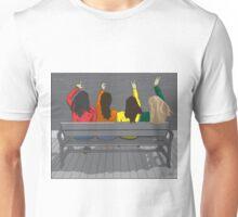 L O V E Unisex T-Shirt