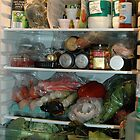 FRIDGE - JUST FOR FUN by Jak Savage (aka Unbeknown)