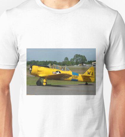 N455WA Harvard Unisex T-Shirt