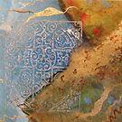 Celtic Cross by Kay Hale