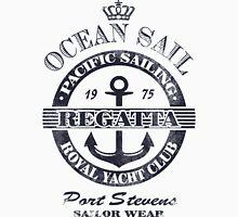 Ocean sail regatta  Unisex T-Shirt