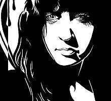 Lynnette by Chelsea Kerwath