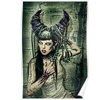 Teufel Poster