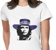 Pimp Che Womens Fitted T-Shirt