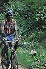 Pleasant Ride by Kunal Kelkar