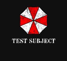 Umbrella Corporation Test Subject Unisex T-Shirt