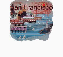 Port of San Francisco Unisex T-Shirt
