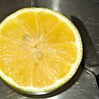 1/2 LEMON by D. D.AMO