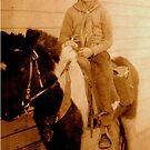 My Dad on a Pony by the57man