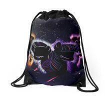 Mane Six Apparel And Accessories Drawstring Bag