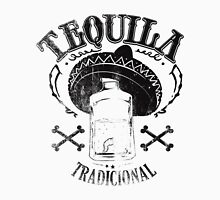 Tequila it makes me happy! Unisex T-Shirt