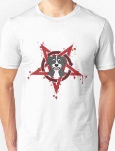 Mr Pickles Good Boy with Pentagram T-Shirt