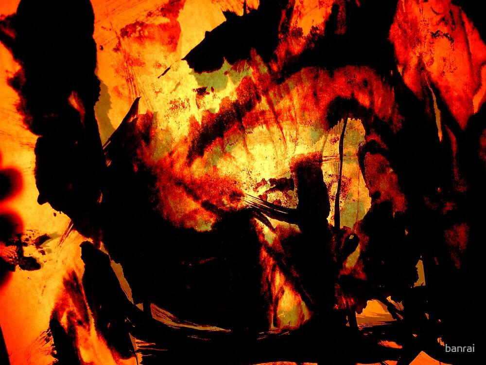 inferno..... by banrai