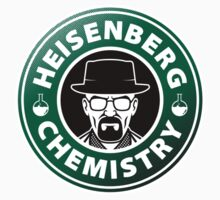 Heisenberg Chemistry One Piece - Long Sleeve