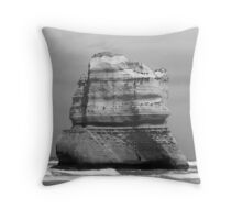 Sole Apostle Throw Pillow