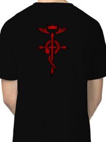 Fullmetal Alchemist Flamel Classic T-Shirt
