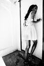 Amy Taylor by David Petranker