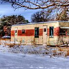 Trailer - Springtown, Texas by jphall