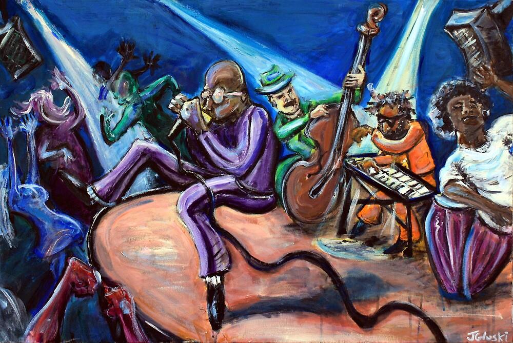 Make It Funky by Jason Gluskin
