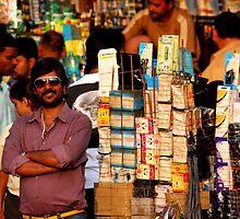 Vendor (Kolkata) by BGpix