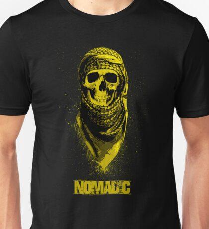 The 100 - Nomadic Grounders Unisex T-Shirt