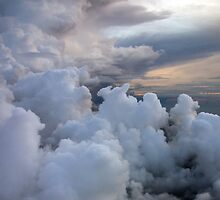 Untitled- Clouds 2 by claire-virgona