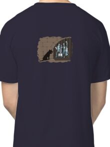 Hitchhikers of the Caribbean Classic T-Shirt