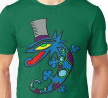 Horus O'Gecko Unisex T-Shirt