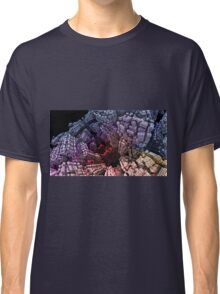 Pulls you in - Abstract Fractal Classic T-Shirt