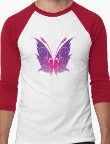 Pixie wings Men's Baseball ¾ T-Shirt