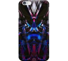 Mr. Hyde - Abstract CG iPhone Case/Skin