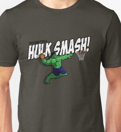 Smashketball Unisex T-Shirt