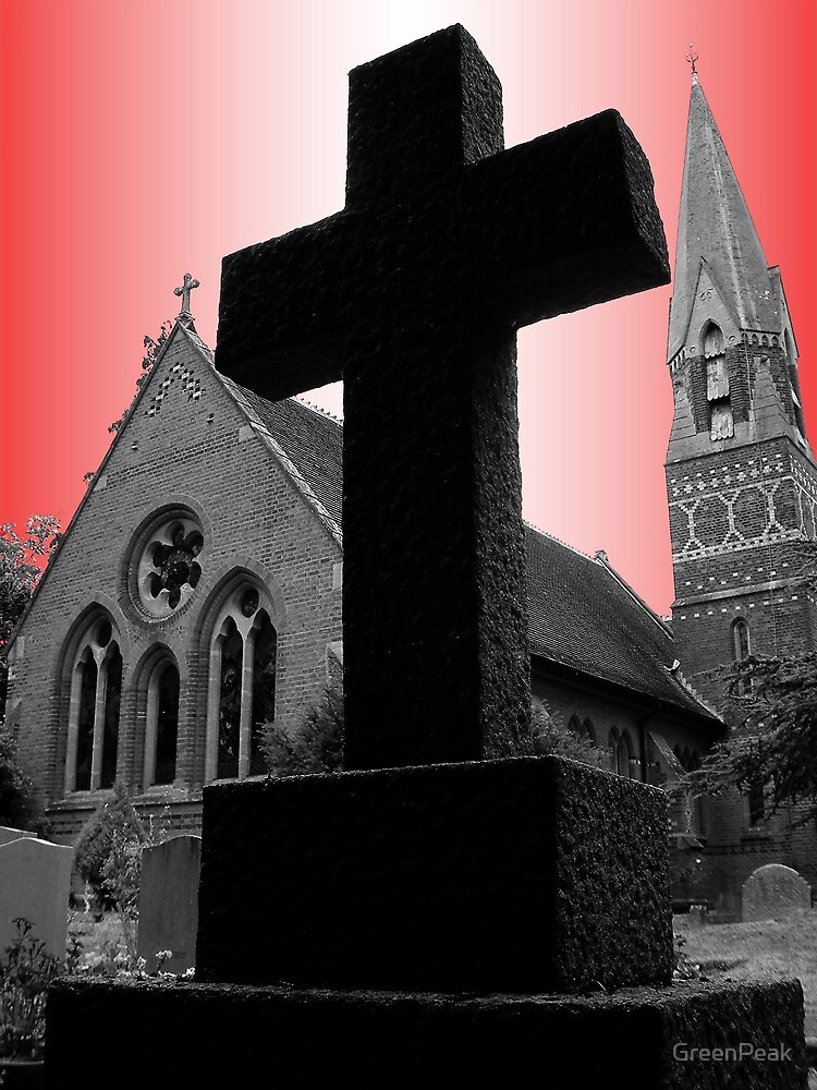 Black Death by Paul  Green