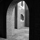 Arch by Lois Romer